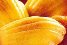 Receitas & Recipes - Bolinhos & Small Cakes / Receitas