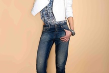 Maggie Jeans - SS13