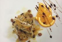 Sicilian fish / Tradicional sicilian fish