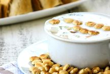 Soups / Delicious soups to make for your family