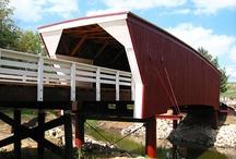 Bridges of Madison County / by Karen Acton