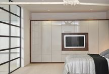 Wardrobes fitted / by Benita Ambrose