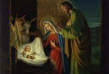 Новый год,Рождество