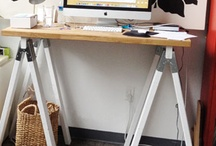 Standing Desk / by Mike Levy
