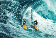 Keep calm n go surfing