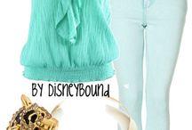 Disney Bound / by Violet