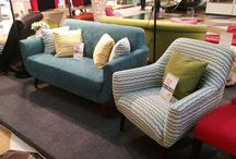 Concept Living Furniture / sofa and chair collection of Concept Living Furniture store