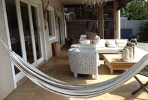 Inspirational Interiors / From kitchens to patios and everything in between...