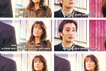 Doctor Who- allonsy / just being whovian