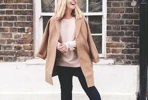 ERICA DAVIES Style Icon