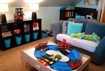 Perfect Playroom / by Chelsie Hansen