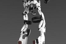 LEGO & ROBOTS
