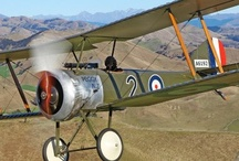 Reference Material - Classic Aircrafts