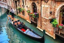 Viajes / Lugares de Italia con encanto