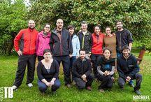1 año de Galicia TB