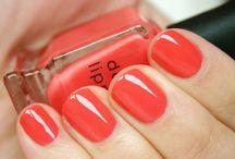 nails / who wants a manicure?! I do! / by Jessica K