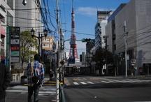 Roppongi / Japan 2011