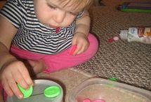 Work - Baby Activities
