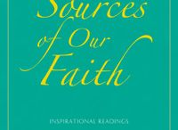 Our Publications / The UUA offers a wide variety of publications for personal and congregational use. / by UUA