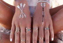 Midsummer Star Jewelry