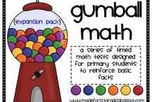 Mathematics / by Carol Ann Pileggi