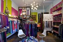 shop ideas / by Brandy Allen