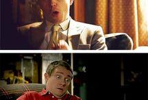 BBC Sherlock / by Sherlock Holmes