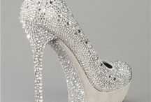 Wedding shoes  / Shoes