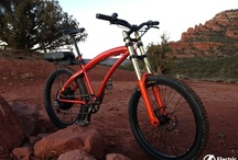 Prodeco Outlaw SS Review / by Electric Bike Report