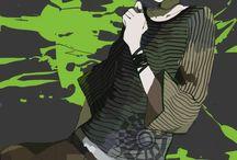 Rantarou Amami