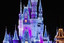 Disneyworld / by Keeley Taylor