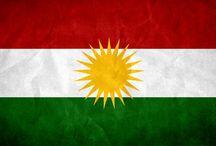 Kurdistan Flag / Kurdistan Flag | The Flag Of Kurdistan | Buy now at www.kurdishwebshop.com