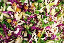 Eating Well Salads