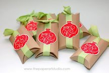 Packaging Ideas.. Love Love Love