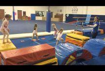 Gymnastika deturence