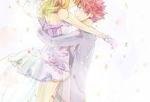 Fairytail Marriage ♡