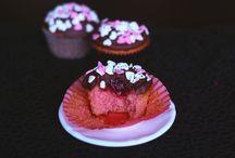 Dulces y más dulces / Fotografías de repostería mías
