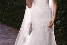 Gelinlik (Nilsu) / Gelinlik Çeşitleri ve baloda düğünde giyilebilecek elbiseler