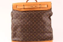 Louis Vuitton Travel Bags