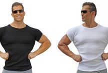 Physique Bodyware Muscle Shirt / New Physique Bodyware Style Workout Shirt