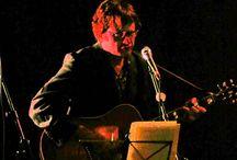 Liverpool Phil Ochs Song Night 2015