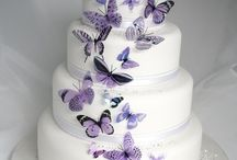 Wedding Theme Butterflies