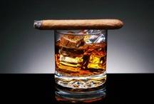 Cigars & Drinks