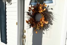 My Fall Poarch