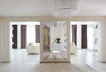 Making an entrance - Stunning Hallways / Browse a selection of stunning hallways