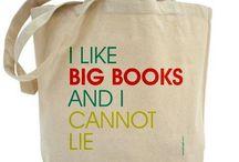 Books Worth Reading / by Treena Bray