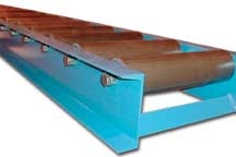 Conveyors / Here are some interesting conveyors