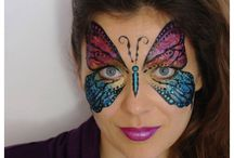 Butterfly Designs / Inspiration for all types of Butterfly designs