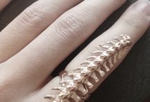 Jewelry Inspirations / Jewelry I want to make!