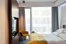 Hotel room inspo